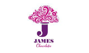 James Chocolates gifts and treats
