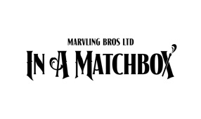 Marvling Bros in a matchbox gifts