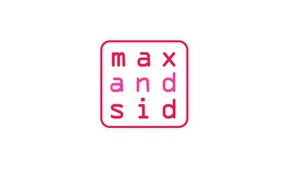 Max & Sid greeting cards