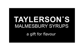 Taylerson's coffee syrups